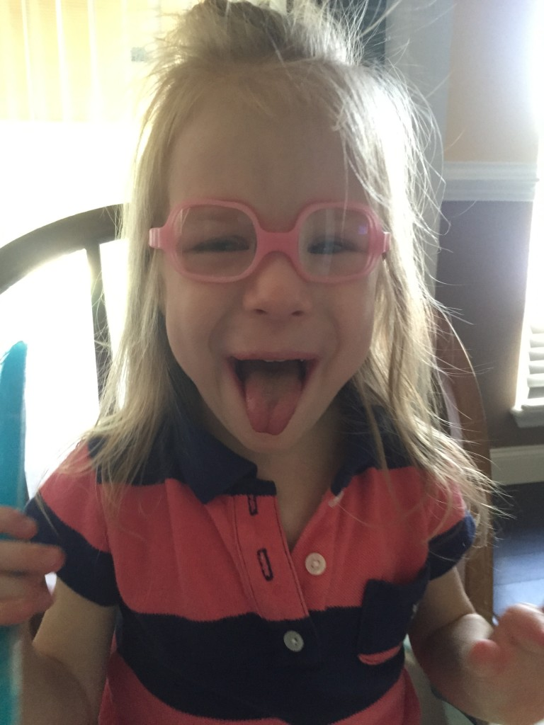 An icy pop in the afternoon is our version of happy hour.